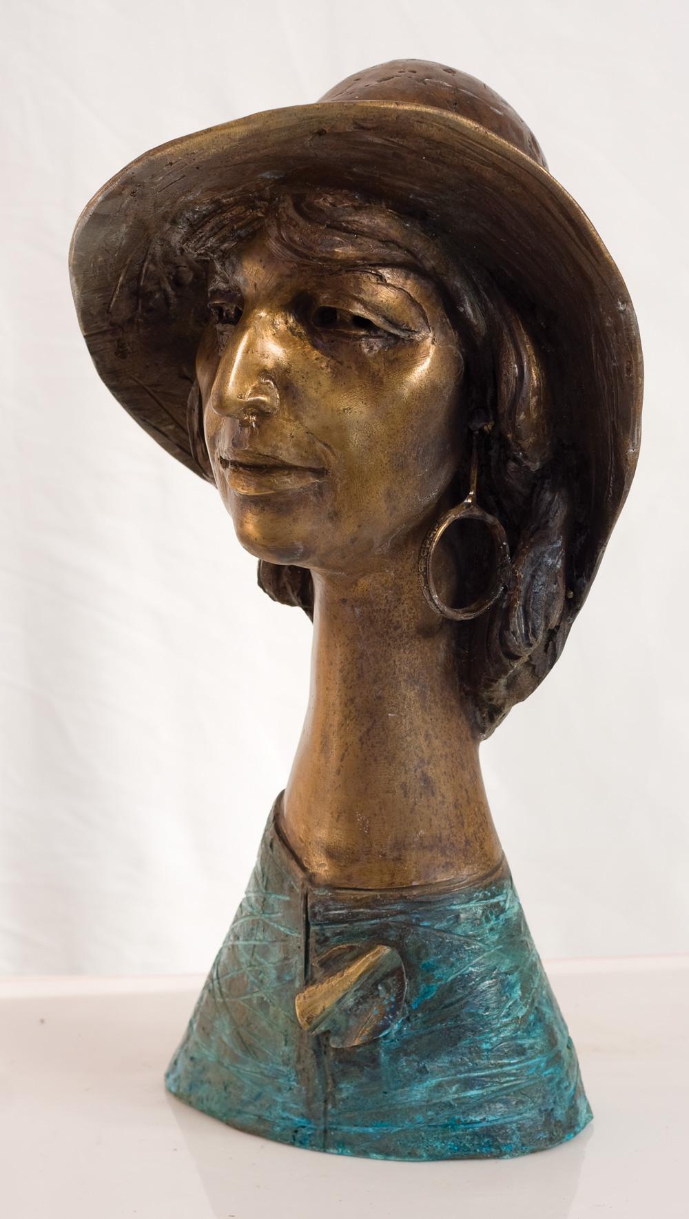 Дамски портрет